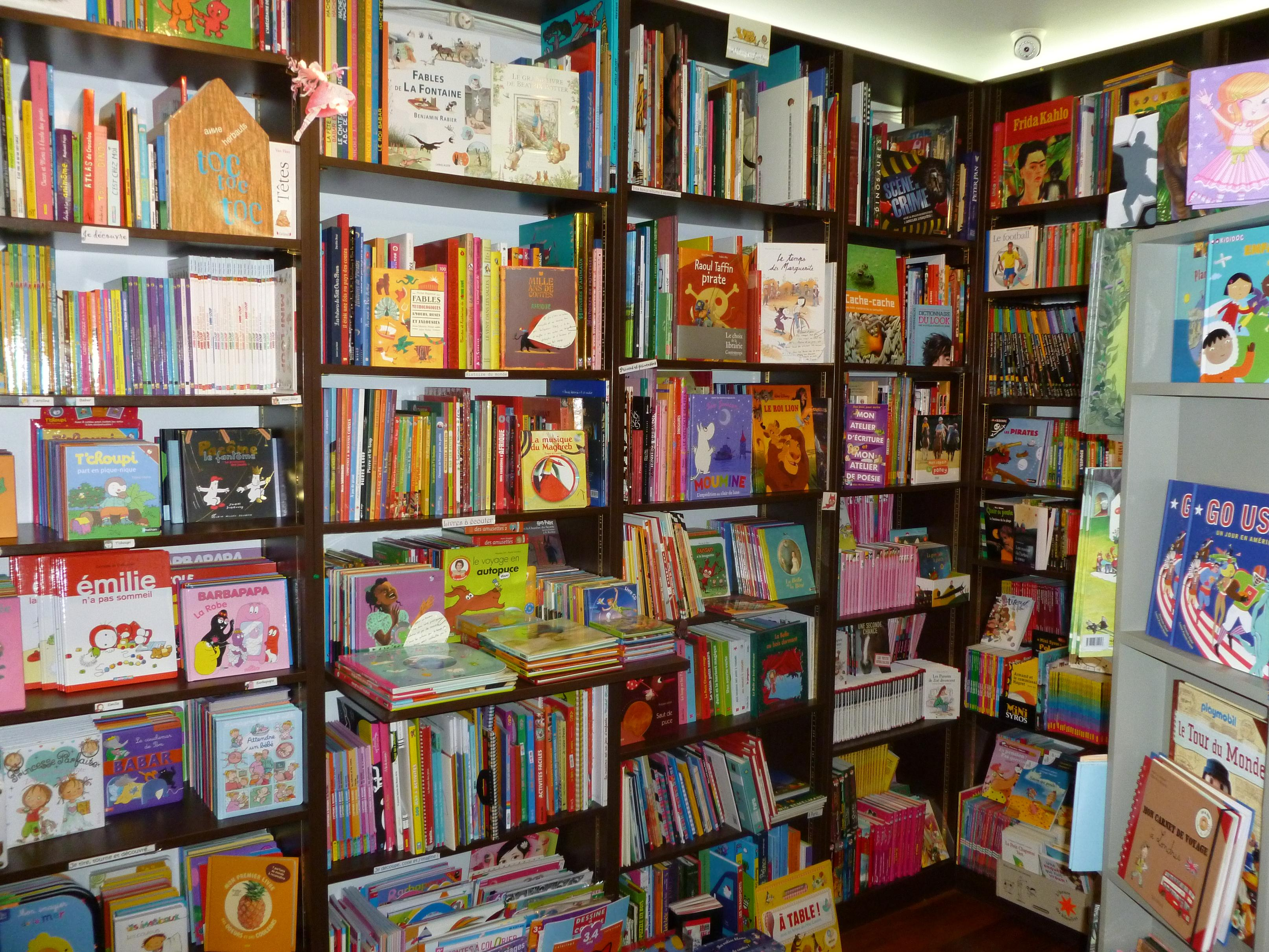 The Russian Books Store 105