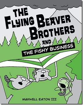 Flying Beaver Bros