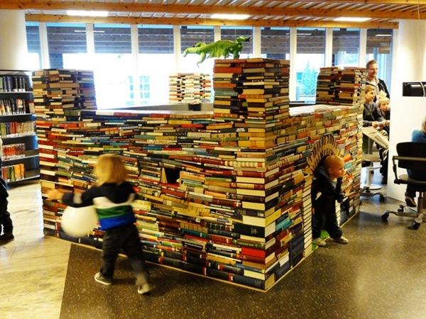 Book Fort RAoR