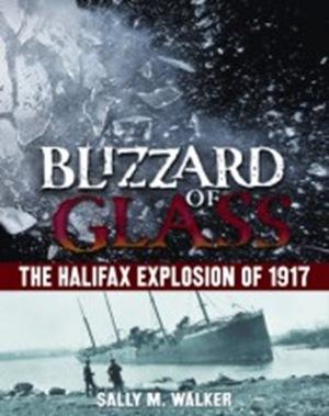 blizzard of halifax