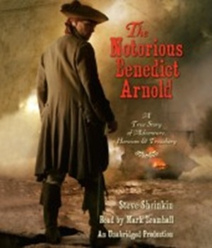 notorious benedict arnold