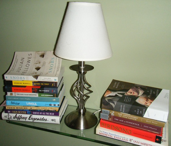 Mike Beil Nightstand