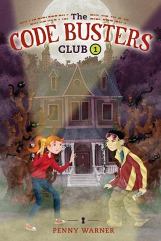 Code Busters Club cover