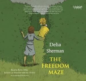 freedom maze