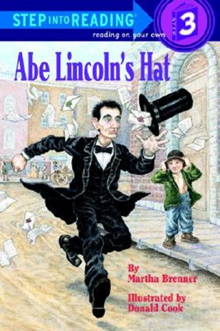 Abe Lincoln's Hat SIR