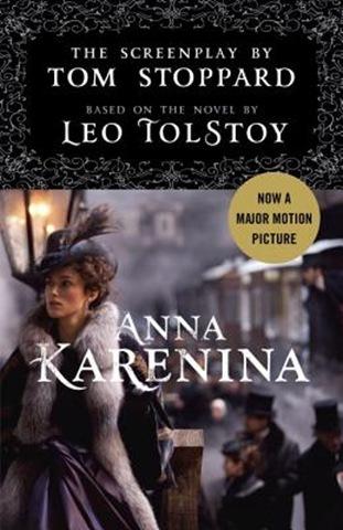 Anna Karenina Screenplay