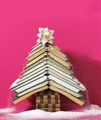 BITW Holiday Art Book Tree