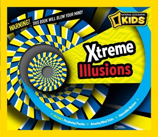 Extreme Illusions