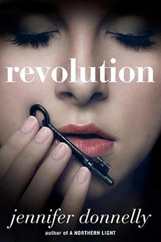 Revolution Jennifer Donnelly