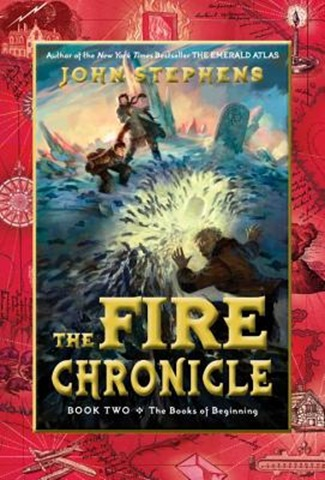 Fire Chronicle