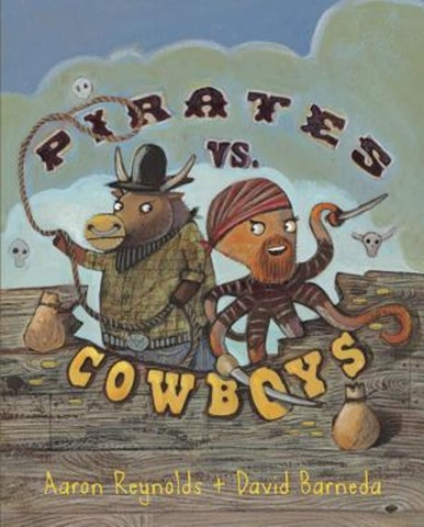 Pirates vs Cowboys