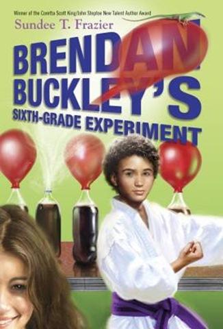Brendan Buckley 6th Grade