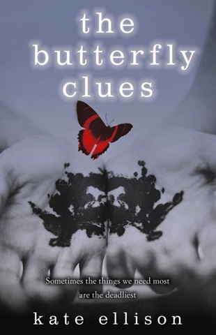 Butterfly Clues
