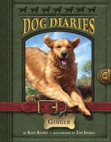Dog Diaries 1