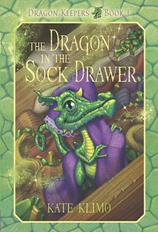 Dragon in the Sock Drawer
