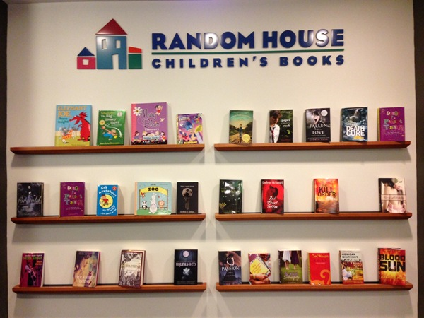 rh children's books