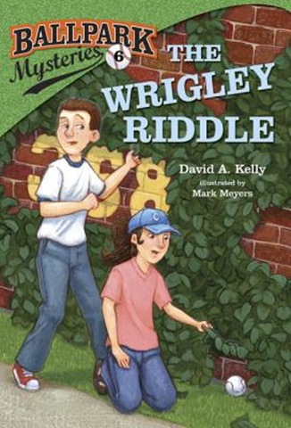 Wrigley Riddle