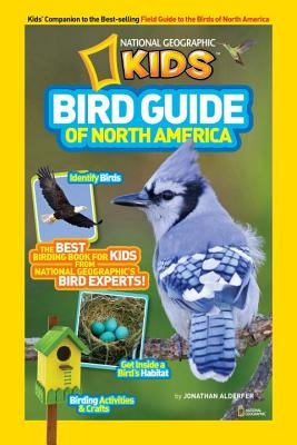 NG Bird Guide North America