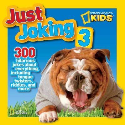 NG Just Joking 3
