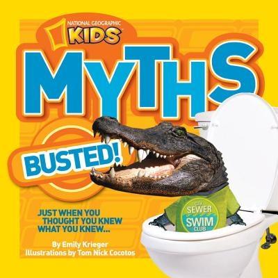 NG Myth's Busted