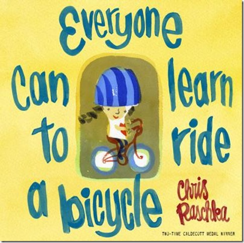 Everyone Can Learn Bicycle