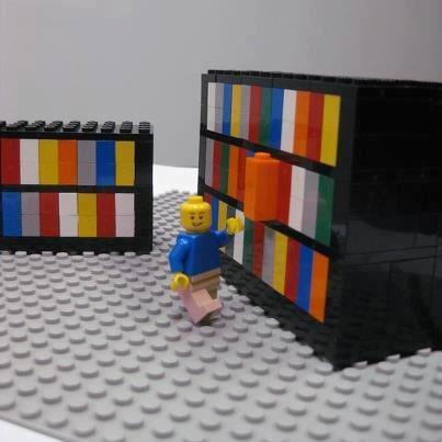 BITW Lego Library