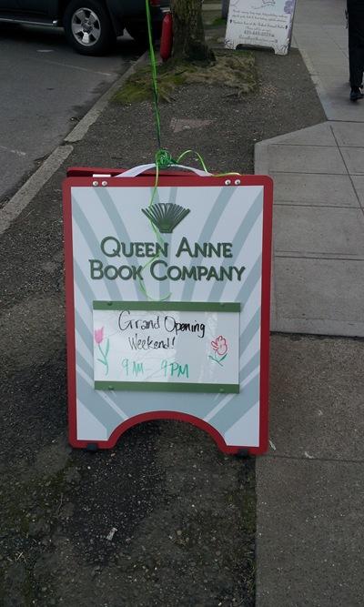 queen anne 9