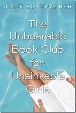 Unbearable Book Club