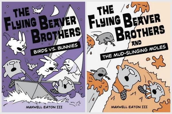 beaver bros