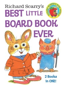 RS Best Little Board Book Ever