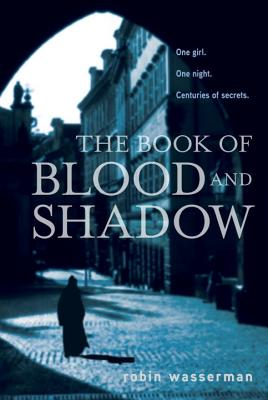 Book of Blood and Shadow