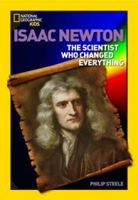 NG Bio Isaac Newton