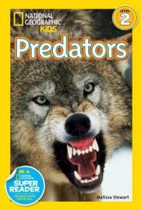 NG Reader Deadly Predators