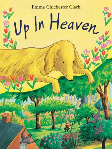 Up In Heaven - Dog