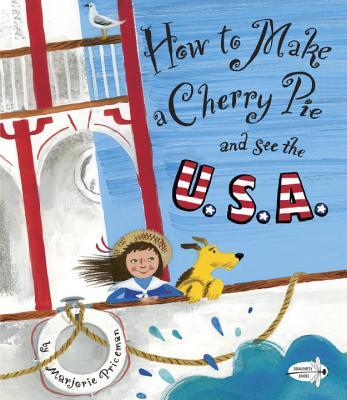 How to make a cherry pie