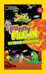 NG Funny Fillins Space