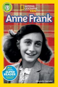 NGReader Anne Frank