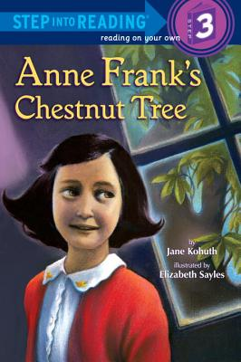 Anne Franks Chestnut Tree
